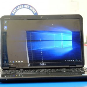 398 Dell Inspiron N5110, Front side view, gaming laptop