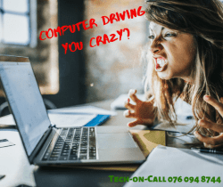 Speed up your laptop and extend it's life – avoid frustration and save