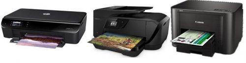 replace your printer