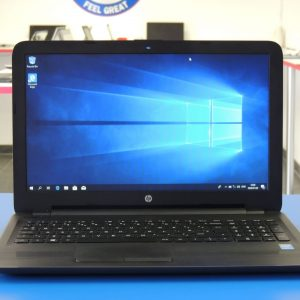 #488 HP 250 G5, front side view, home and office use