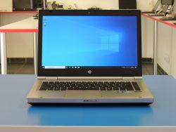632 - HP EliteBook 8470p Cheap Laptop