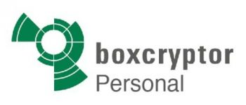 Boxcryptor Personal