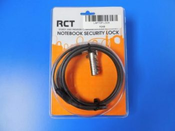 RCT Security Combination Lock
