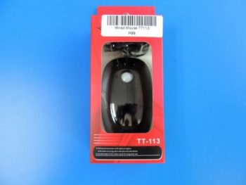 Trend Tech TT-113 Wired Mouse