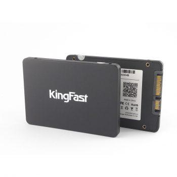 KingFast SATA SSD 512GB